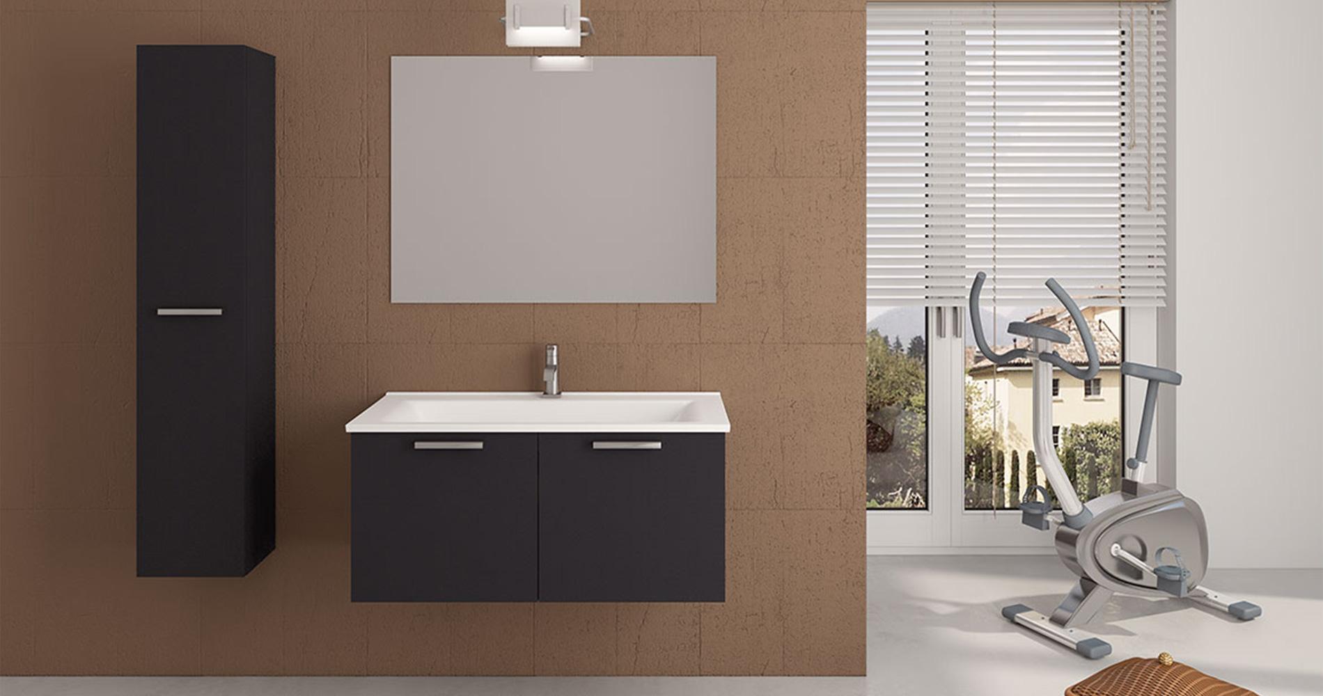 Superior quality bathroom vanity unit