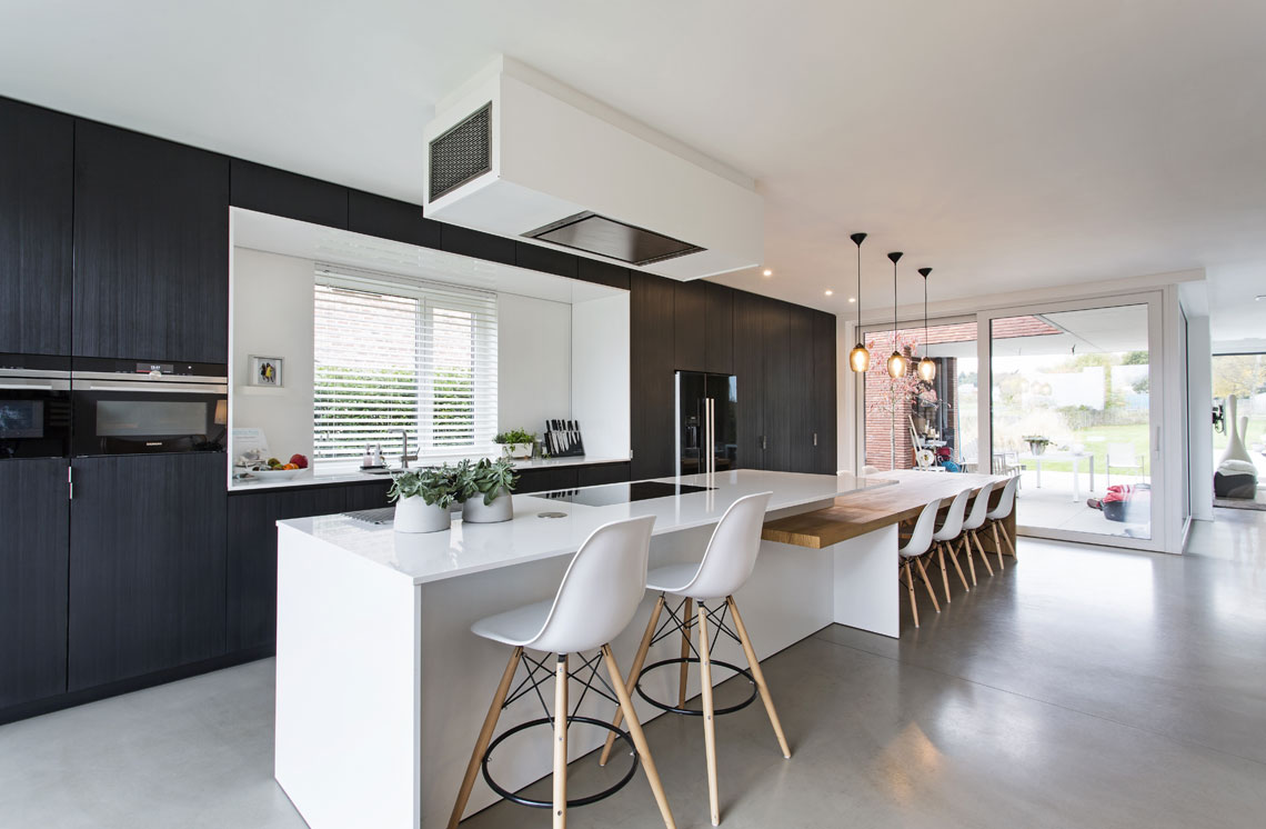 Aurora Space Kitchen