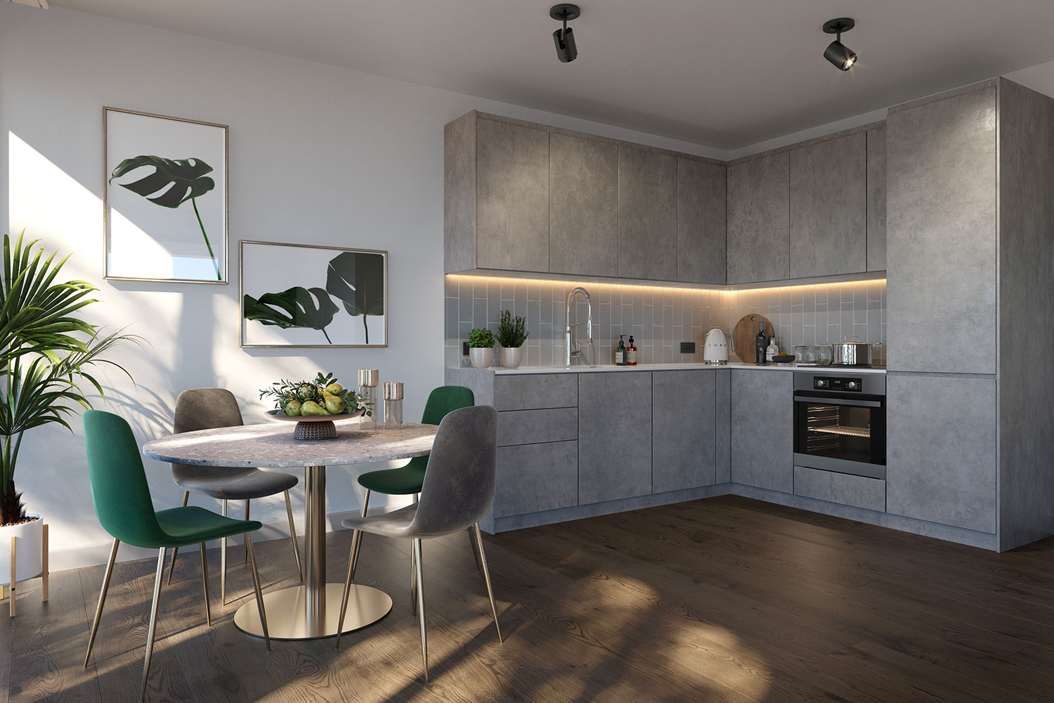Hornsey Project