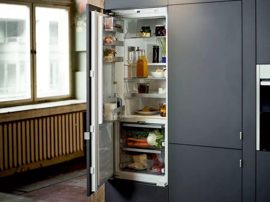 nefffridge freezer