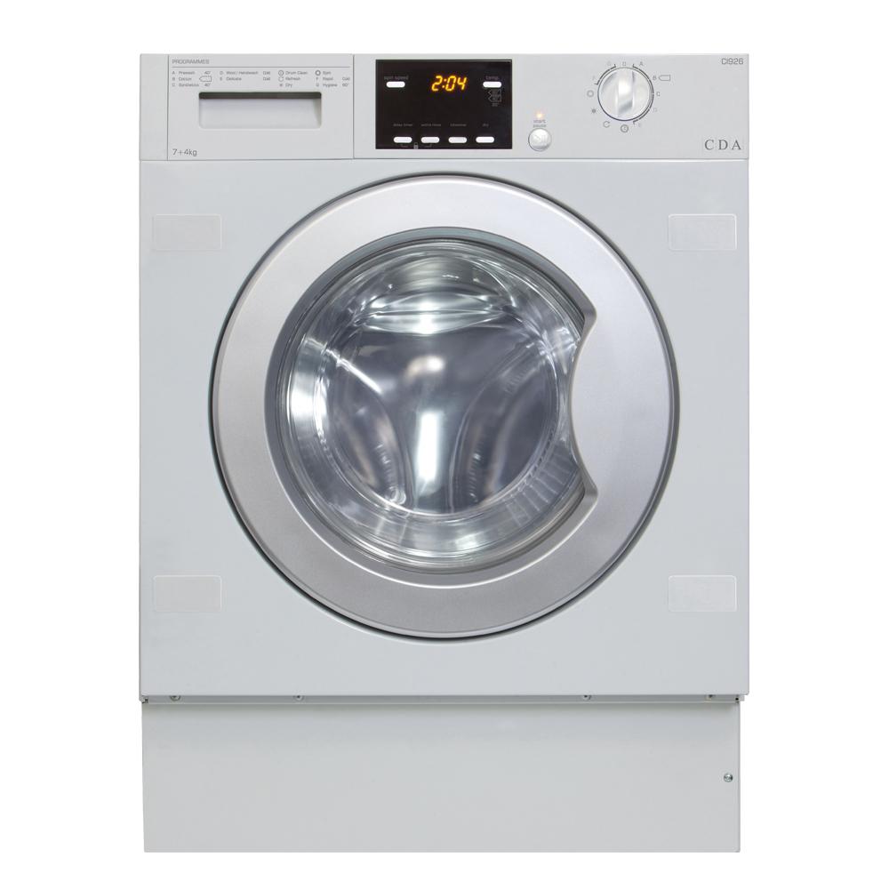 cda washer