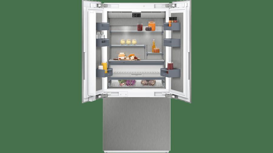 gaggenau freezer