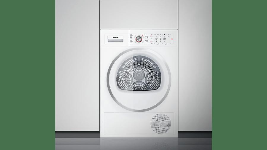 Gaggenau Washing Machine
