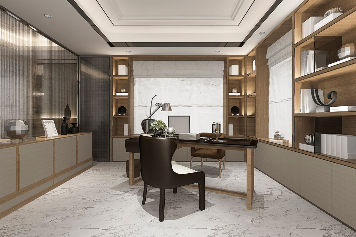 What is a bespoke furniture