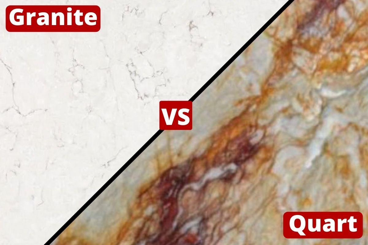 Granite Or Quartz Worktop Which Is Best