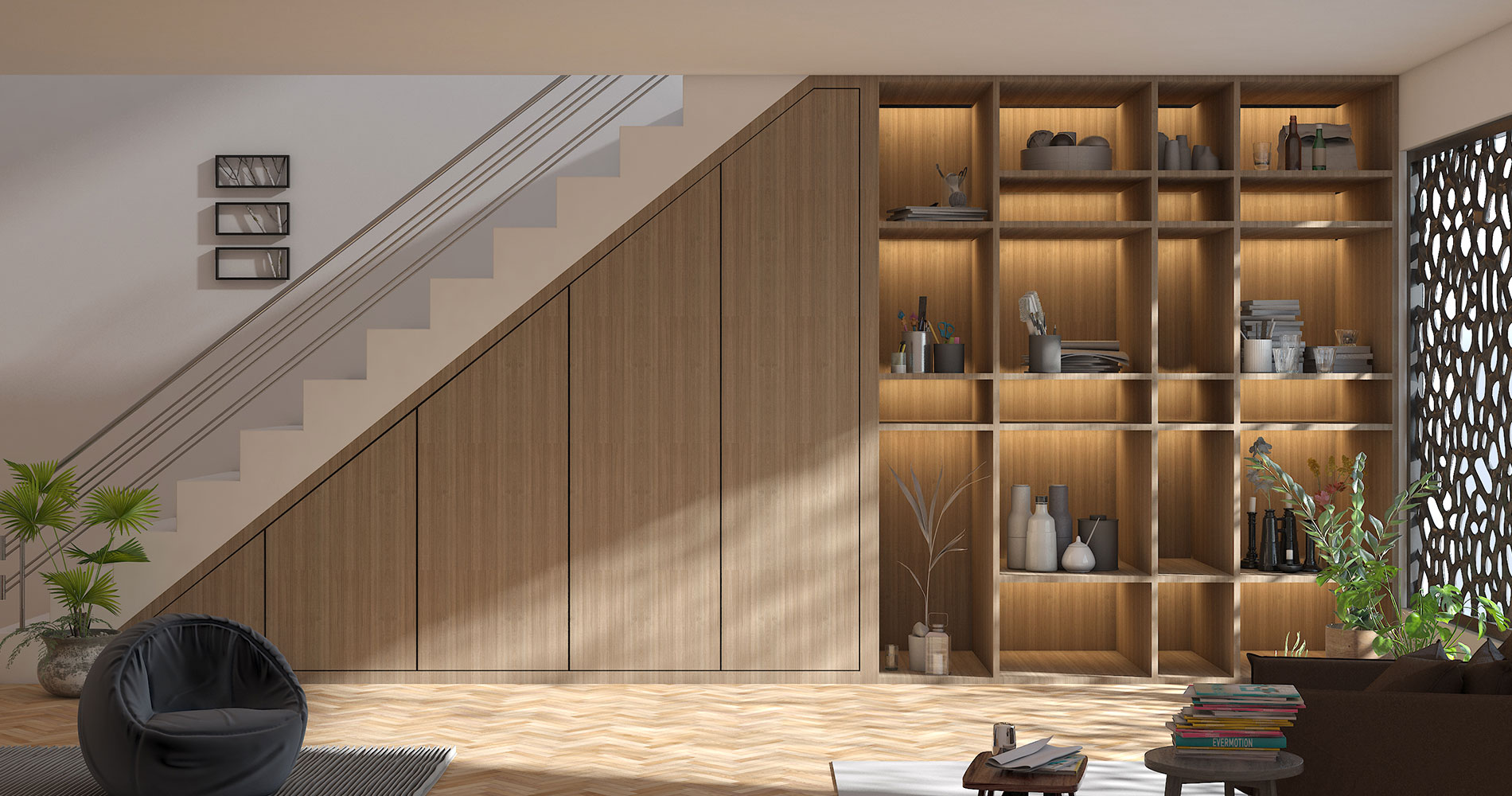 12+ Fitted Wardrobes Designs Ideas