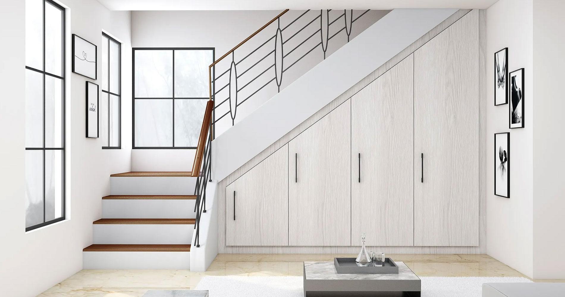 Loft Wardrobes Designs