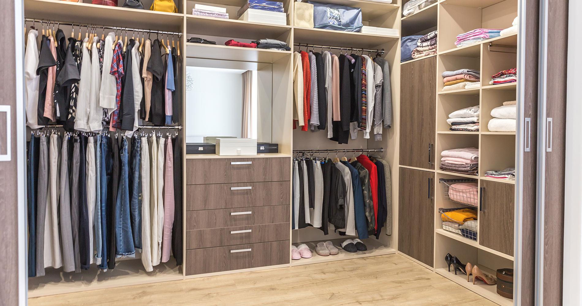 beautiful modular wardrobe designs