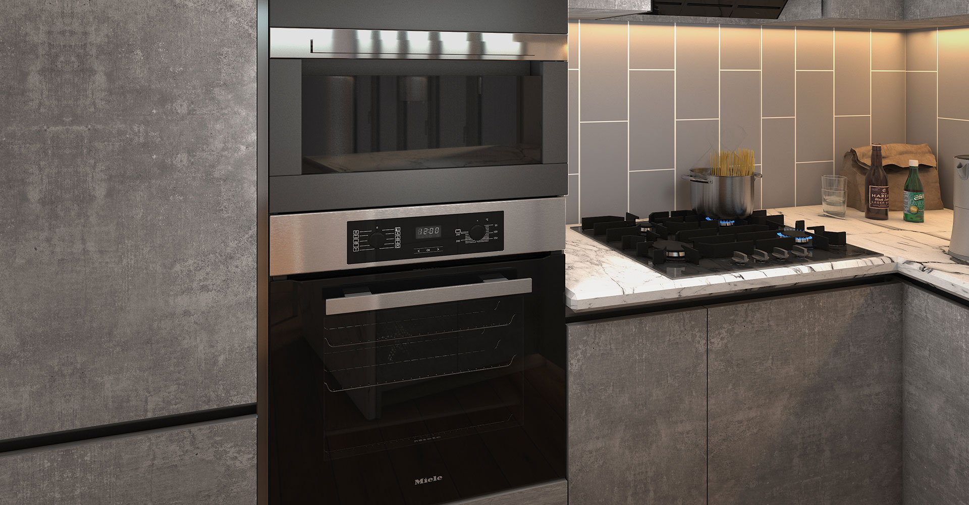 Modern Kitchen Appliances You Must Have in Your Kitchens
